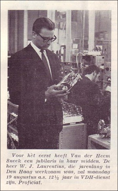 VDH-tje N°802-4 van 26-07-1963