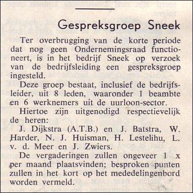 VDH-tje N°819-1 van 23 december 1963