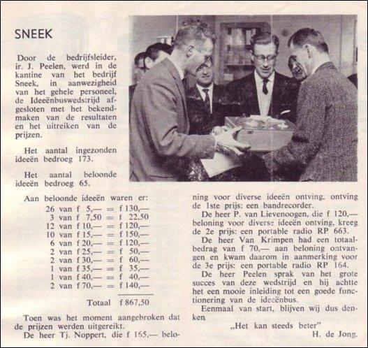 VDH-tje N°823-2 van 17 januari 1964