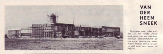 VDH-tje N°826-3 van 7 februari 1964