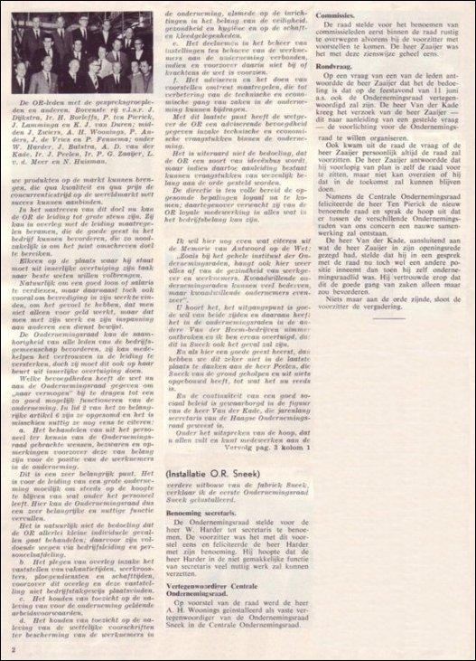 VDH-tje N°842-2 van 5 juni 1964