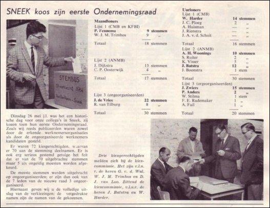 VDH-tje N°842-3 van 5 juni 1964