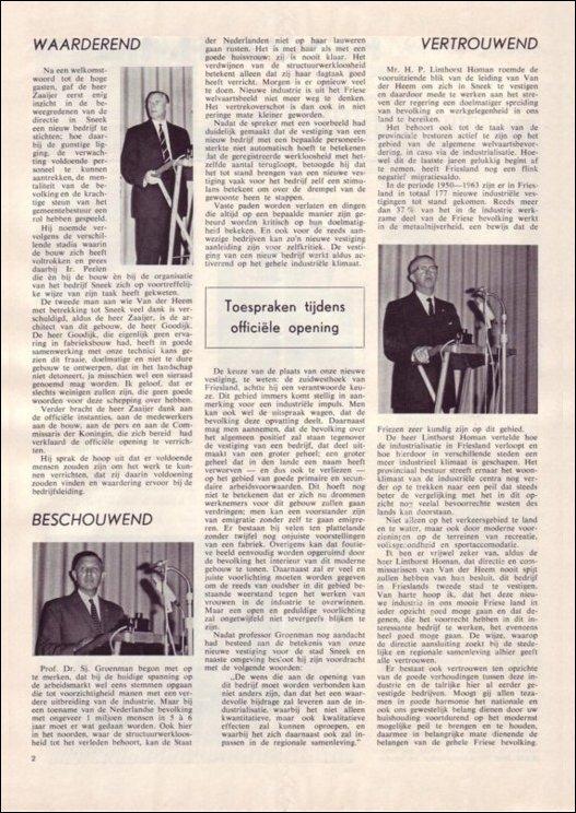 VDH-tje N°844-2 van 11 juni 1964