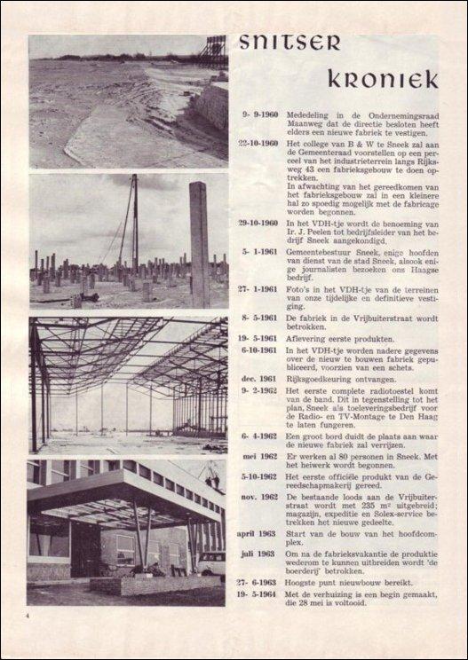 VDH-tje N°844-4 van 11 juni 1964