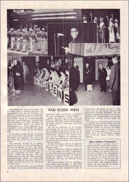 VDH-tje N°844-6 van 11 juni 1964