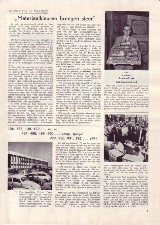 VDH-tje N°844-7 van 11 juni 1964