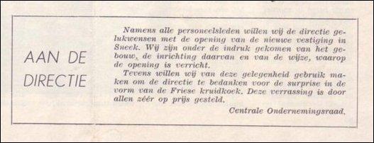 VDH-tje N°845-1 van 26 juni 1964