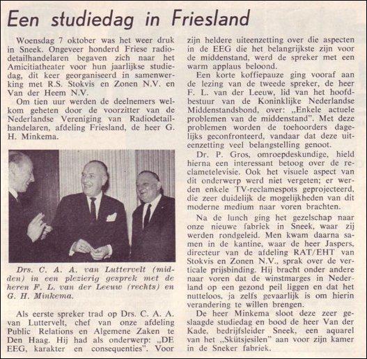 VDH-tje N°859-2 van 23 oktober 1964