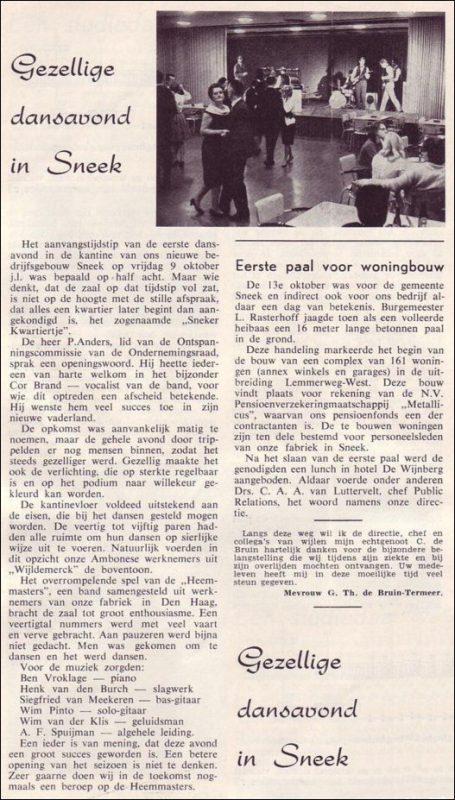 VDH-tje N°859-4 van 23 oktober 1964