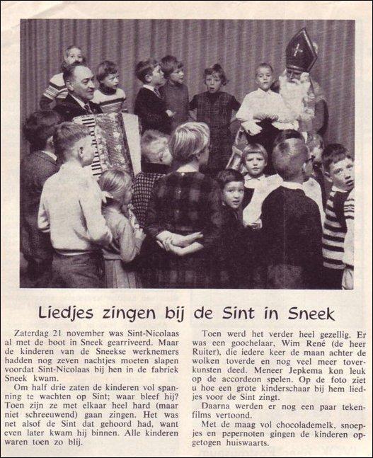 VDH-tje N°865-3 van 4 december 1964