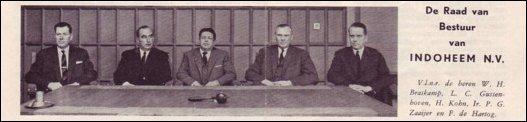VDH-tje N°870-1 van 15 januari 1965