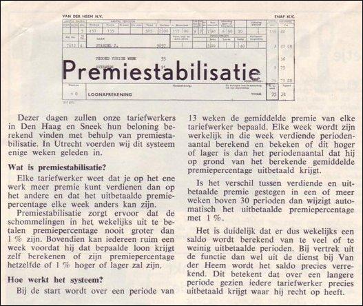 VDH-tje N°880-4 van 26 maart 1965