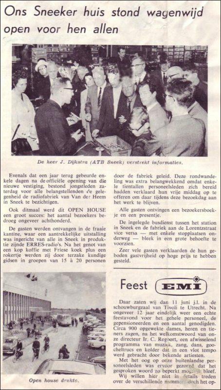 VDH-tje N°893-1 van 2 juli 1965