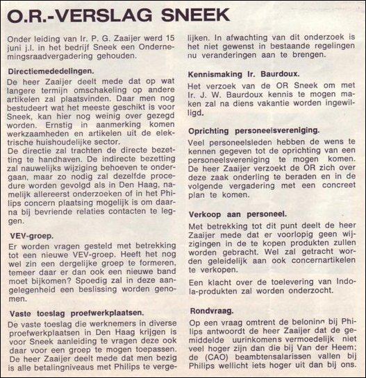 VDH-tje N°895-4 van 24 juni 1966