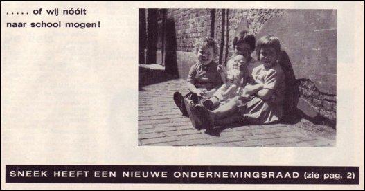VDH-tje N°899-1 van 19 augustus 1966