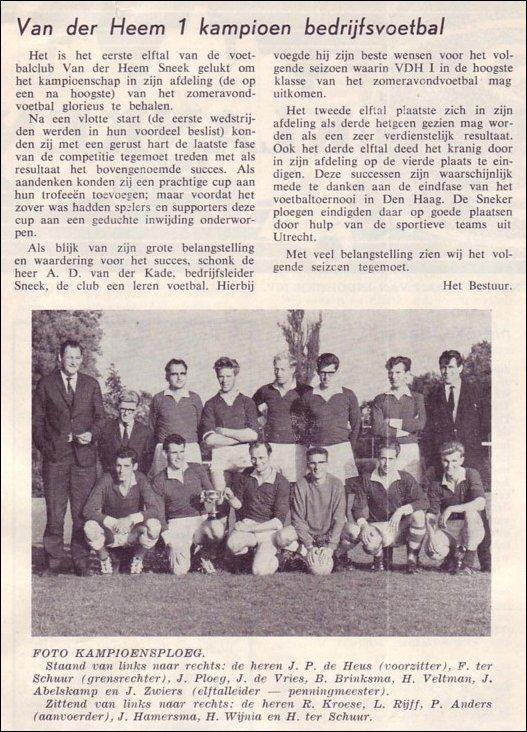 IndoHeem Klanken IK01-2 van 6 augustus 1965