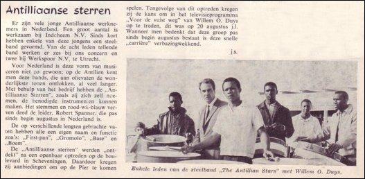 IndoHeem Klanken IK05-1 van 3 september 1965
