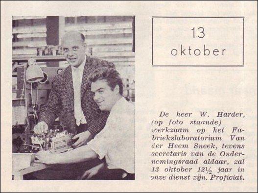 IndoHeem Klanken IK09-2 van 1 oktober 1965 — Wim H. en Siebe Veenstra.
