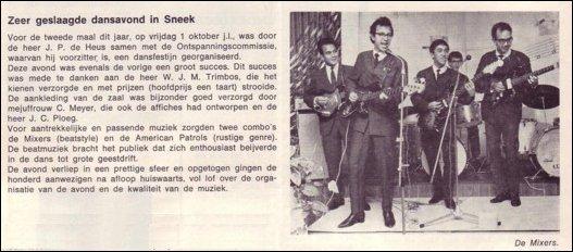 IndoHeem Klanken IK10-6 Oktober 1965