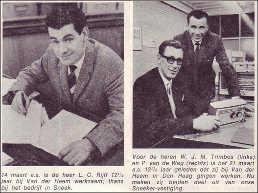 IndoHeem Klanken IK14-8 Februari 1966