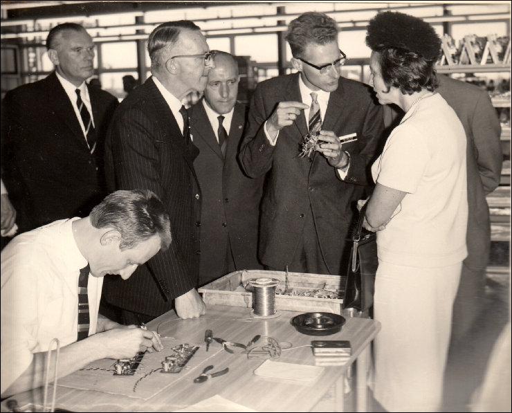 VanderHeem_Opening_Sneek_11_1964