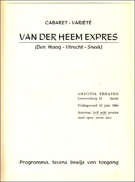 VanderHeem_Opening_Sneek_15B_1964