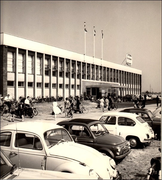VanderHeem_Opening_Sneek_16B_1964