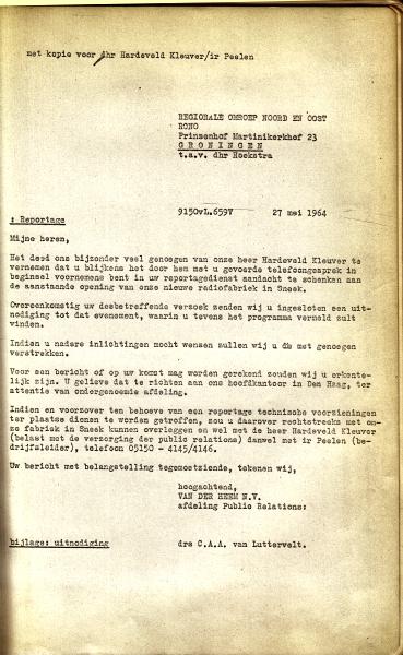 VanderHeem_Opening_Sneek_20_1964