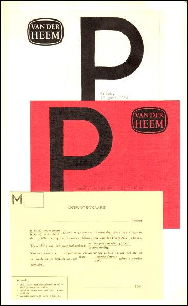 VanderHeem_Opening_Sneek_6B_1964
