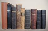 Oude Bijbels